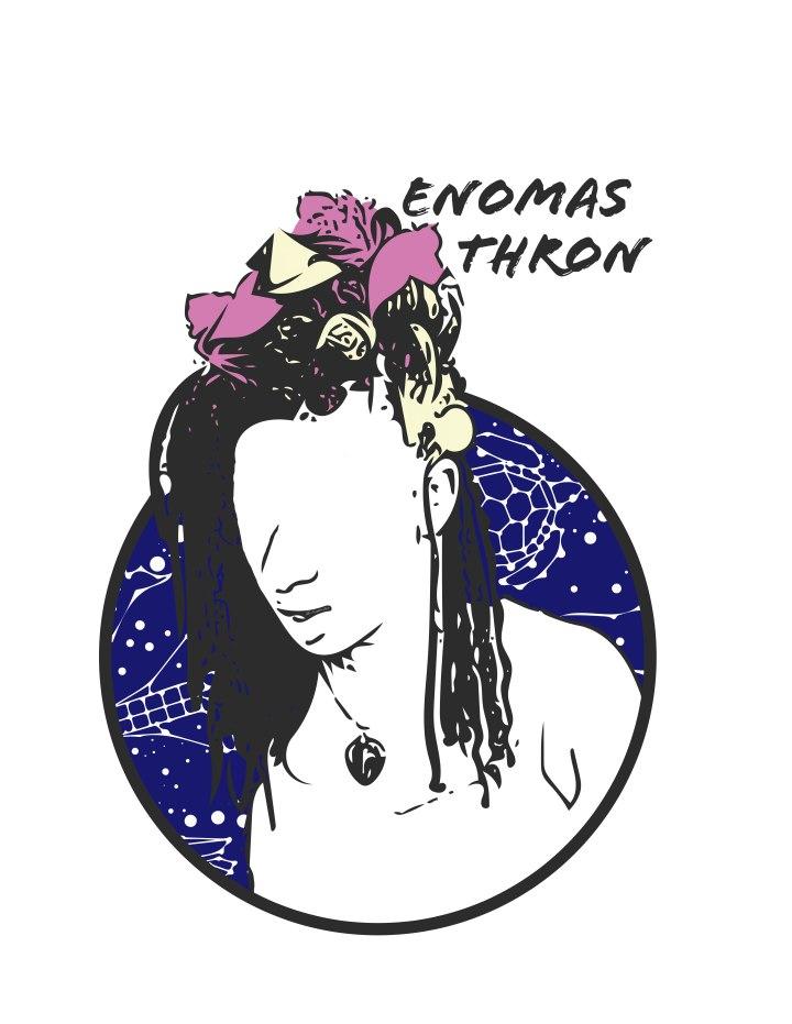 Enomas Thron
