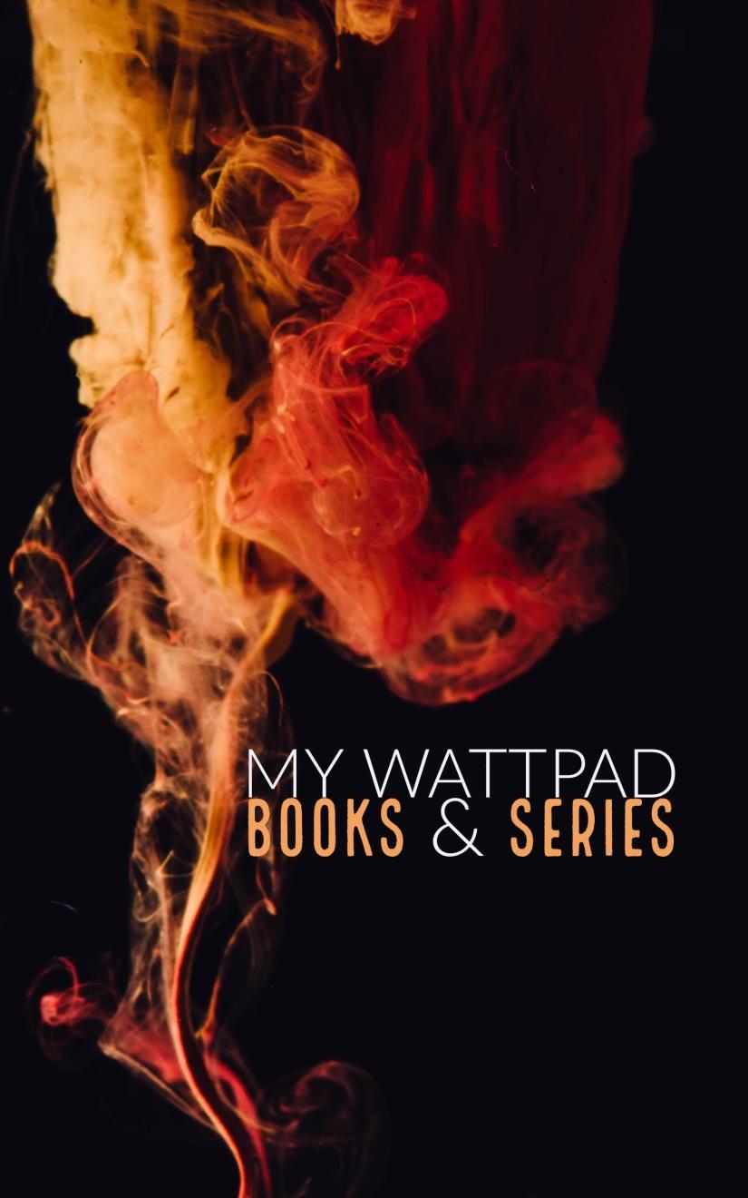 My Watty BookUpdate