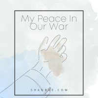 My Peace In Our War