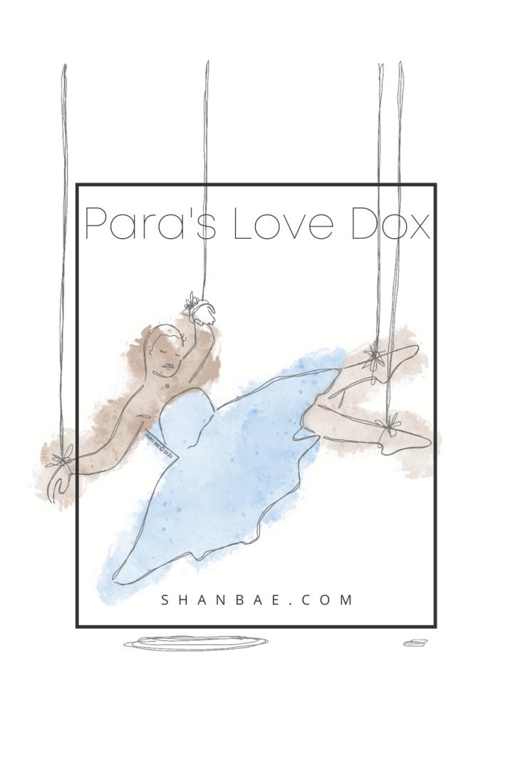 Para Love's Dox