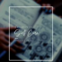 5 Benefits Of Self Care