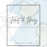 Tarot Of May: Multidimensional Harmony
