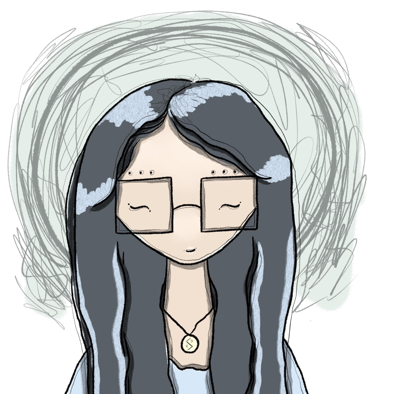 shan bae illustration by shan bae